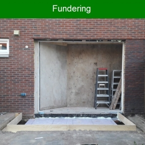 3 - Fundering
