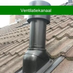 Ventilatiekanaal